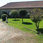 Casa rural vista externa II
