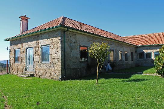 Casa rural O resero